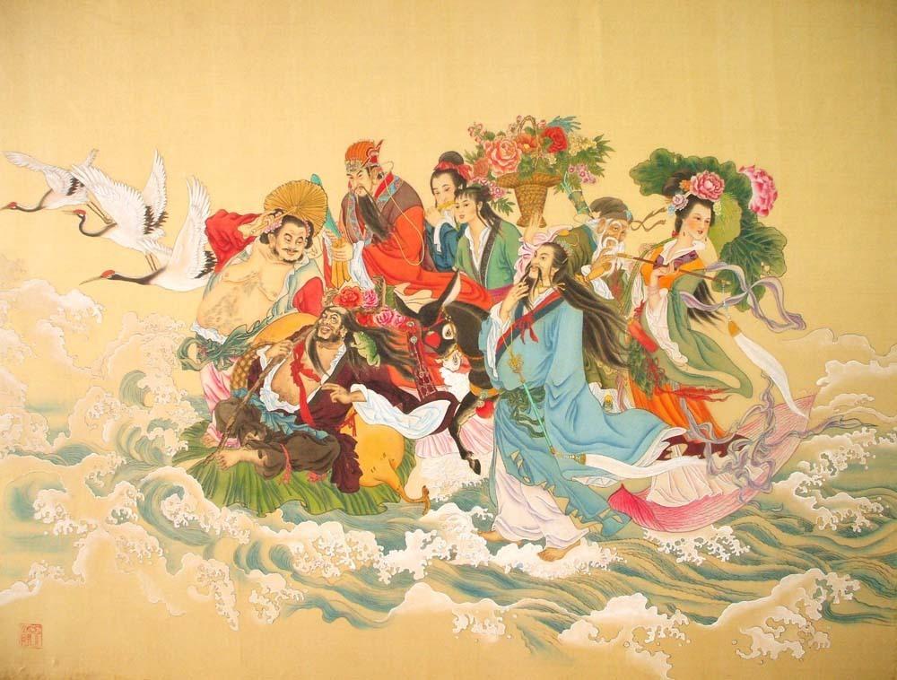 Питание по временам года или сезонное питание в традиционной китайской медицине