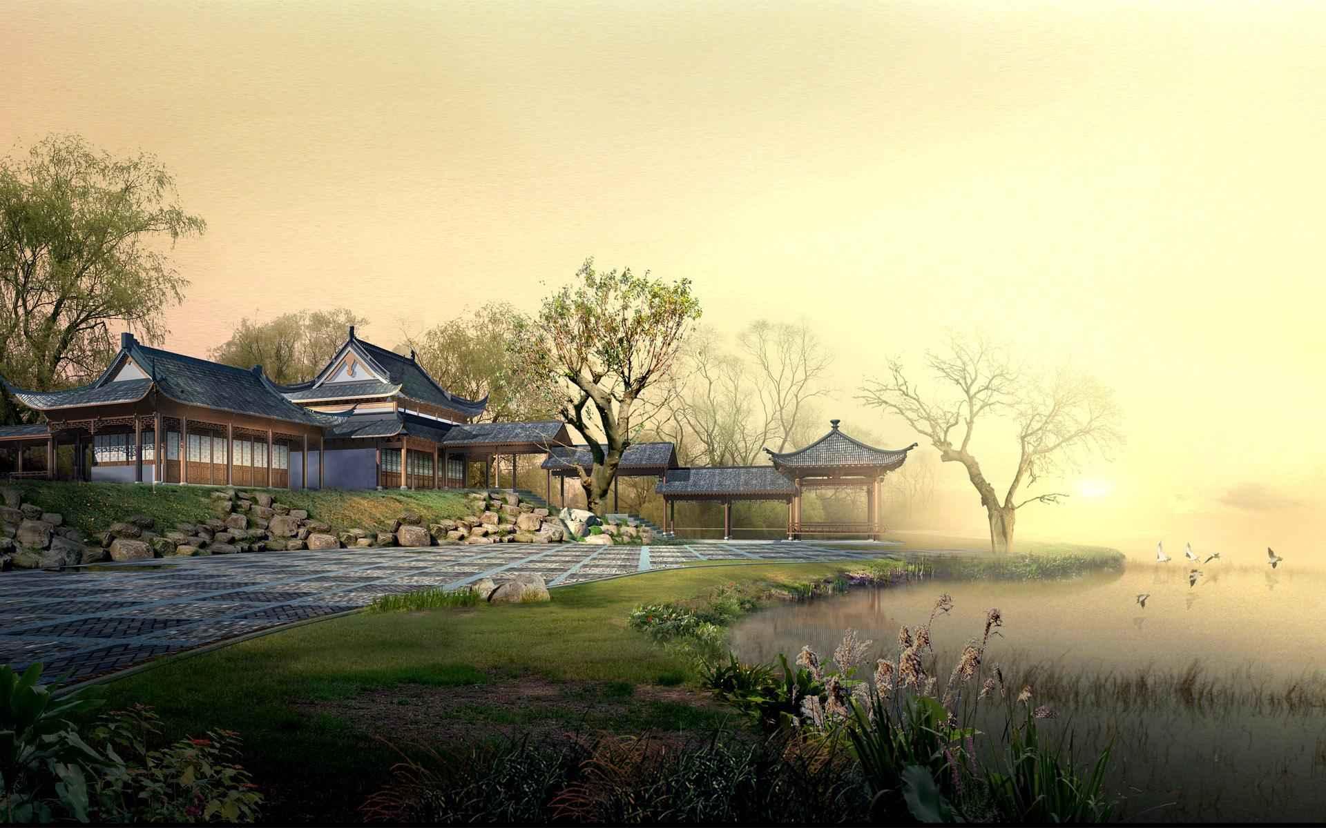 Летний сезон в китайской медицине Часть 2