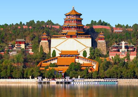 Лето в 2016 году по китайскому календарю