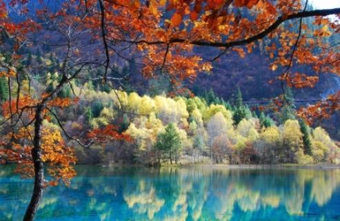 Межсезонье между Летом и Осенью в 2015 году по китайскому календарю
