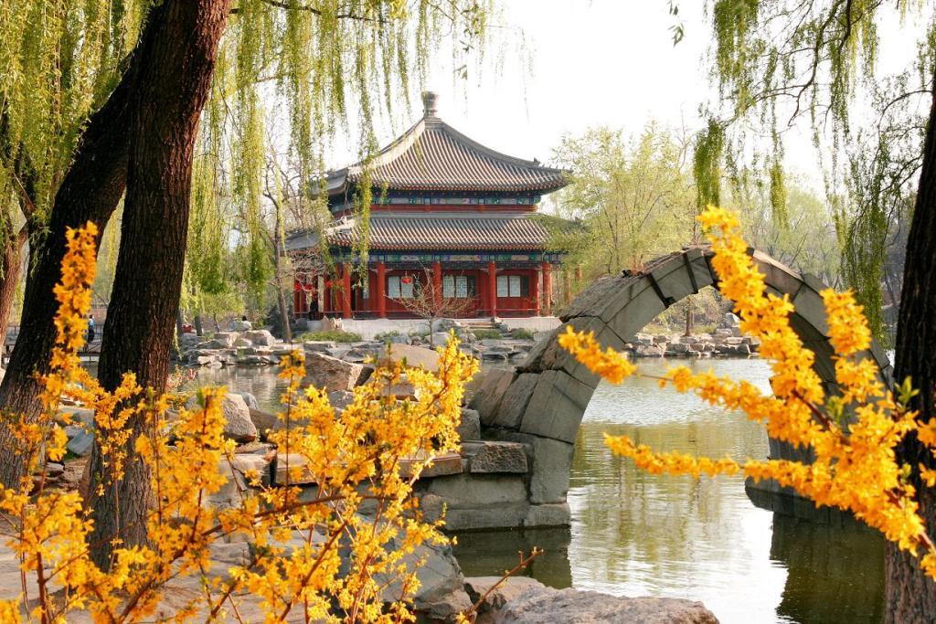 Межсезонье между Осенью и Зимой 2019 - начало Межсезонья по китайскому календарю