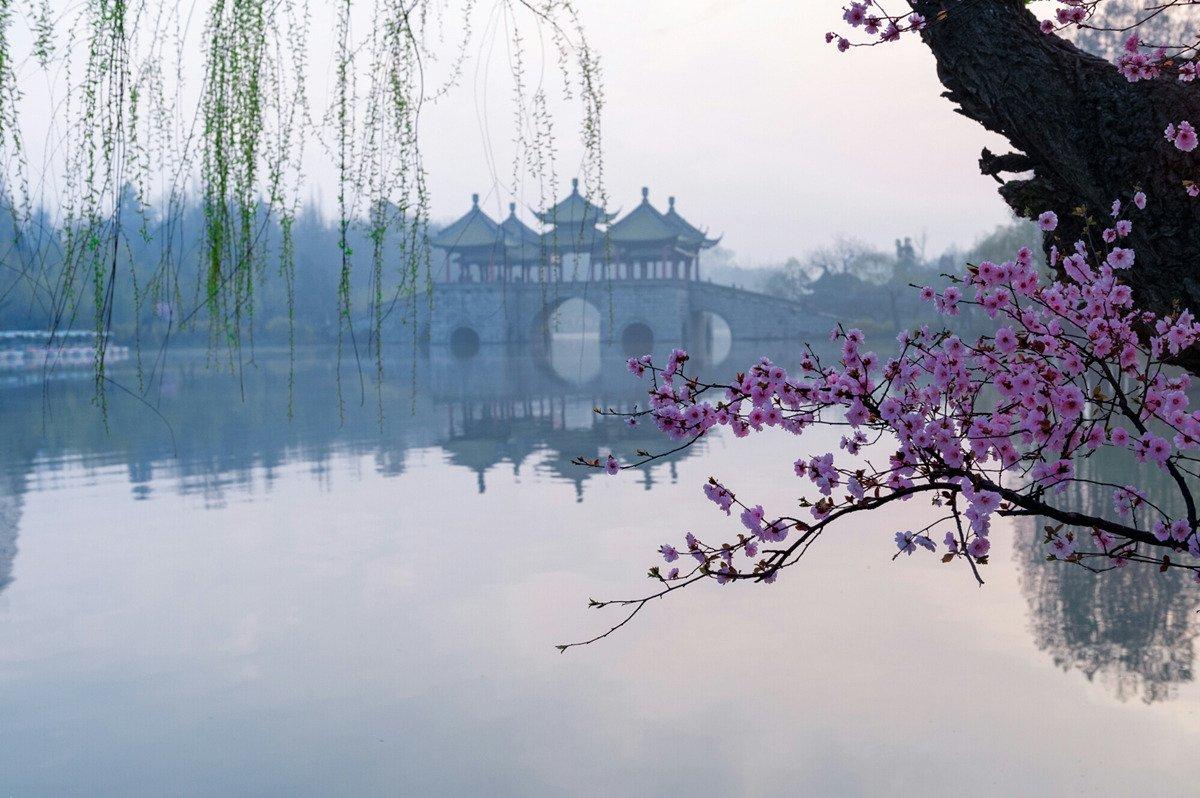 Межсезонье между Весной и Летом 2020 года - начало Межсезонья по китайскому календарю