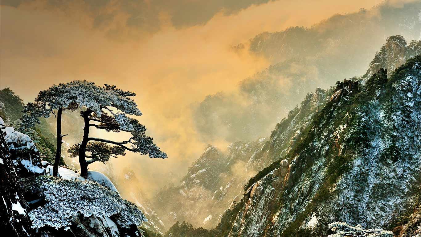 Межсезонье между Зимой и Весной 2018 - начало сезона по китайскому календарю. Акция на услуги ФэнШуй.