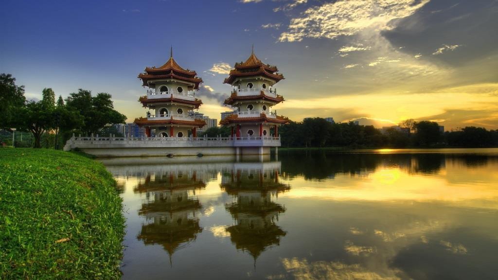 Межсезонье между Летом и Осенью в 2016 году по китайскому календарю