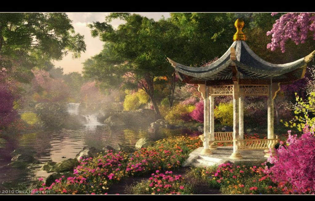 Межсезонье между Весной и Летом в 2016 году по китайскому календарю
