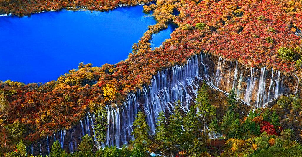 Межсезонье между Летом и Осенью 2019 - начало Межсезонья по китайскому календарю
