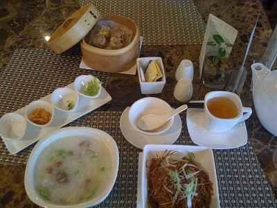 Рецепты традиционной китайской медицины для осеннего сезона