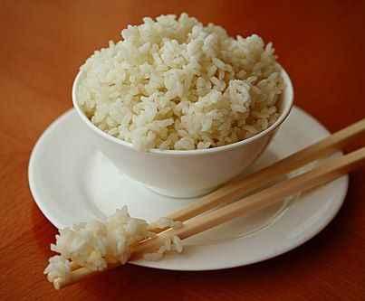 Лечебные блюда из риса в ткм для осеннего сезона