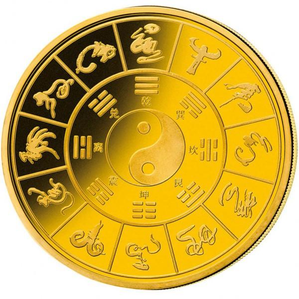 Вебинар - Китайский календарь на 100 лет