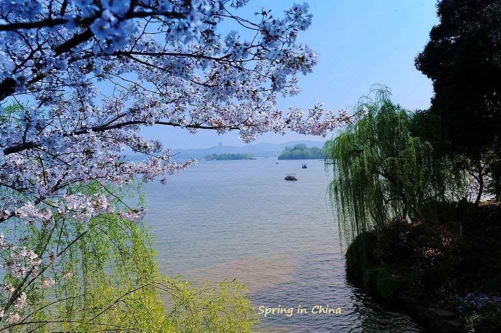 Весна: особенности каждого месяца