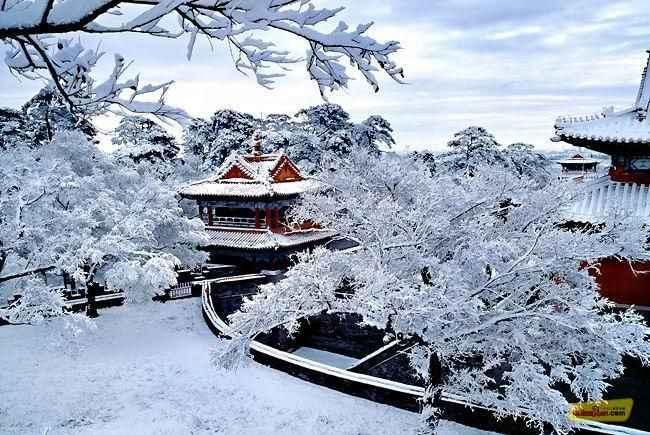 Зима - особенности сезона в соответствии с ТКМ