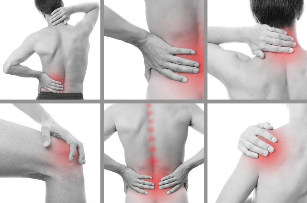 ZB Pain Relief Orthopedic Plaster - китайские ортопедические пластыри