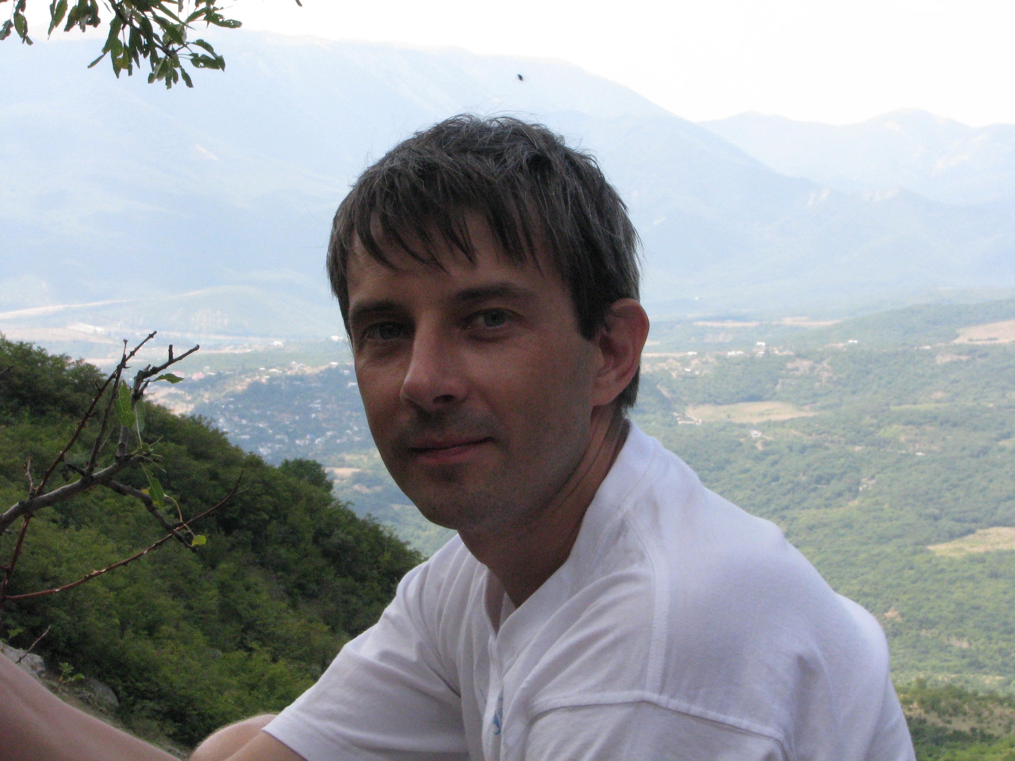 Илья Ливенцев